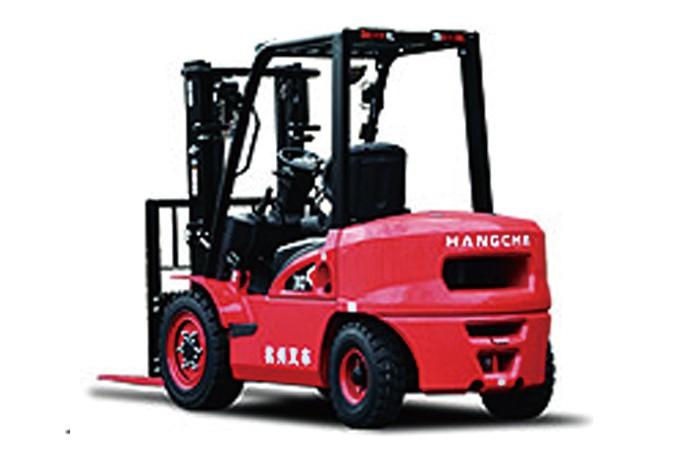 X系列1.0/1.5/1.8/2.0/2.5/3.0/3.5/3.8吨内燃叉车